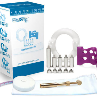 components kits andropenis extender