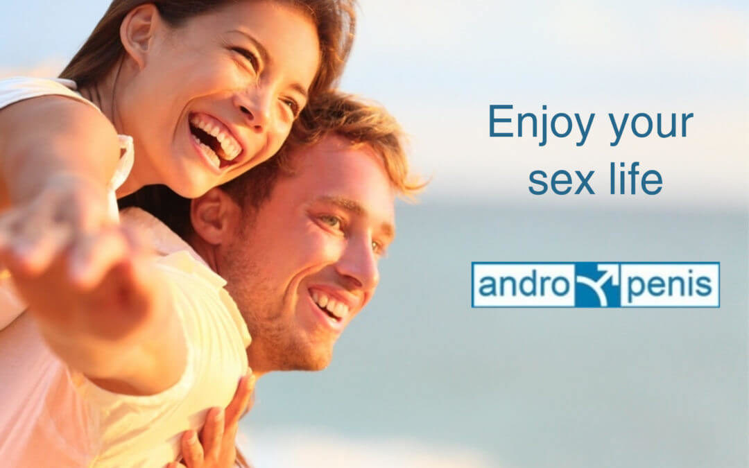 Enjoy your sex life with andropenis penile extender