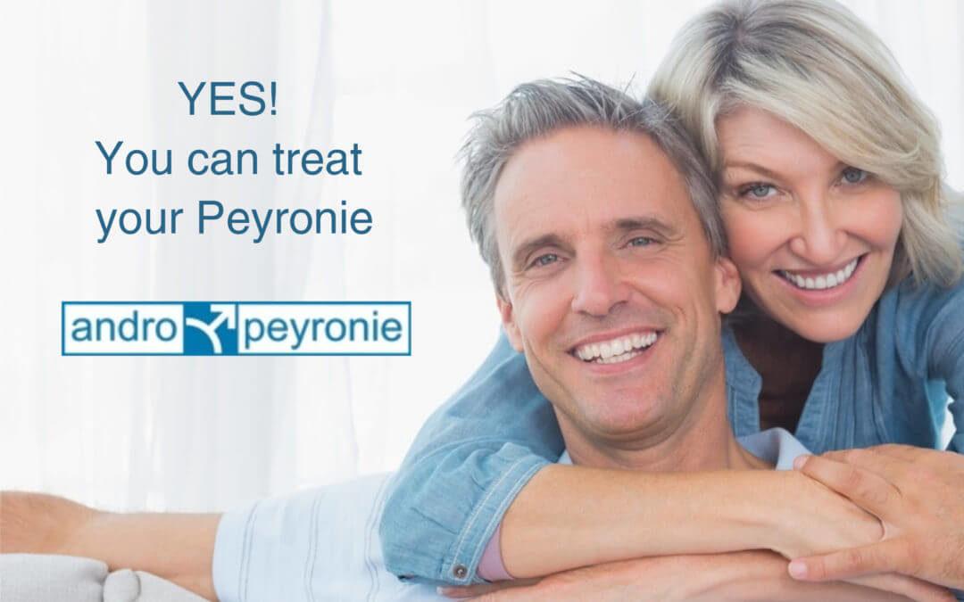 2021 Andropeyronie successo nella malattia di Peyronie