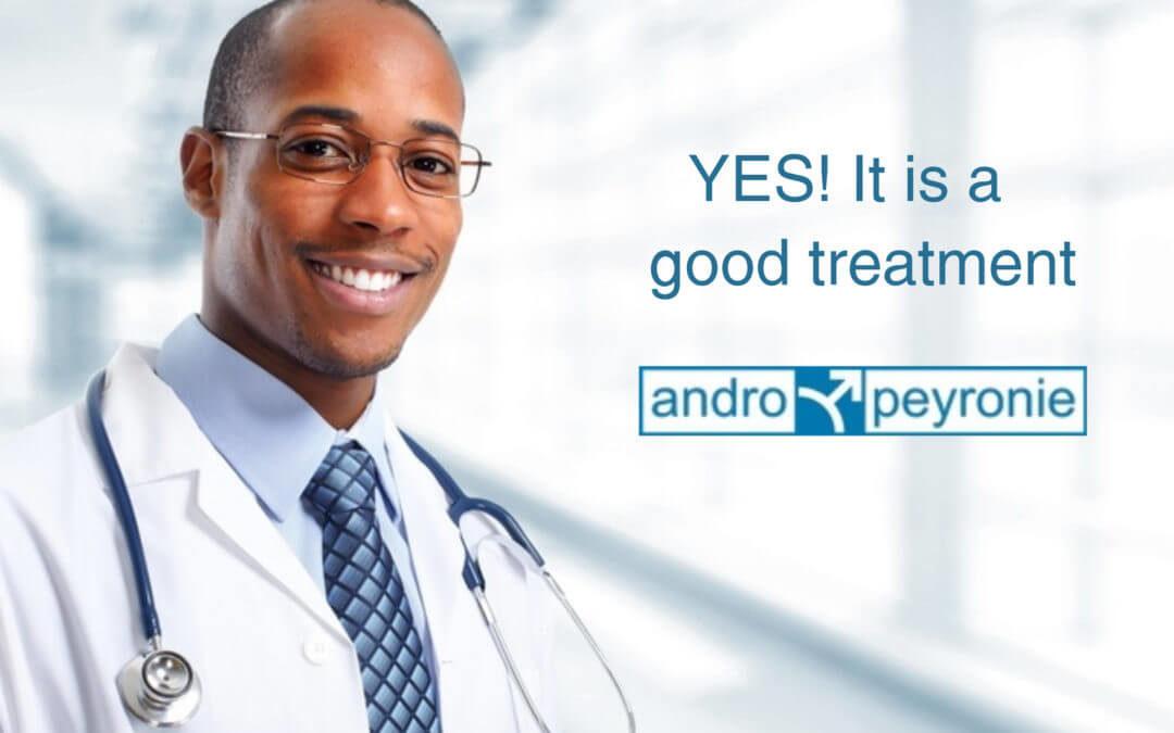Linee guida terapeutiche 2021 per la malattia di Peyronie
